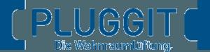 Логотип Pluggit