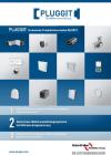 Technische Produktinformation Dezentral Prospekt