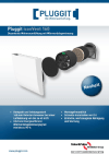 Pluggit IconVent 160 Prospekt