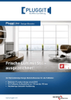 PluggLine - Design Covers Brochure