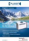 PluggVoxx Luftaufbereitung Prospekt
