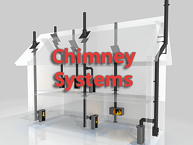 Chimney Systems Photo and text