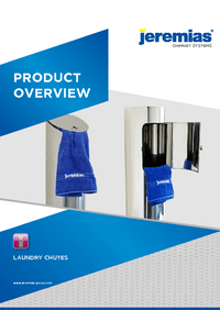 Cover for Jeremias_Product_Overview_Laundry_chutes_2018_EN