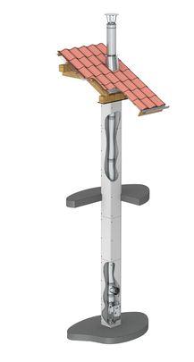 Furado-A Installationexemplar