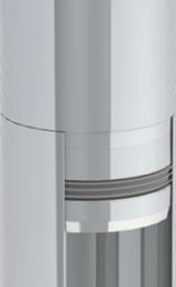 PELLET-LINE Rohr-modul