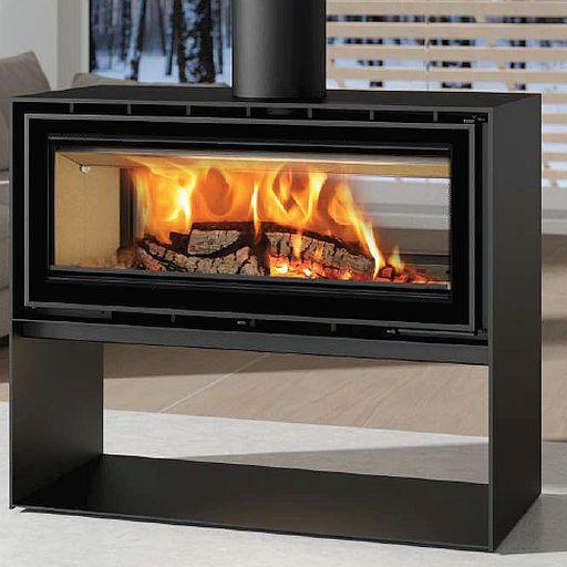 Freestanding Linea Duo 100