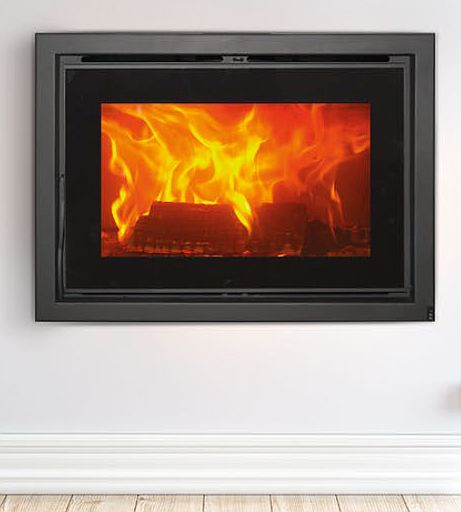 Denia DC Series In-Wall Model fireplaces / stoves
