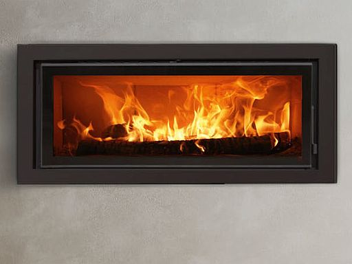 Denia DF-100 In-Wall Model fireplaces / stoves