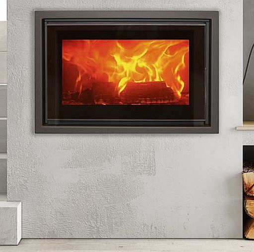 Denia DF Series In-Wall Model fireplaces / stoves