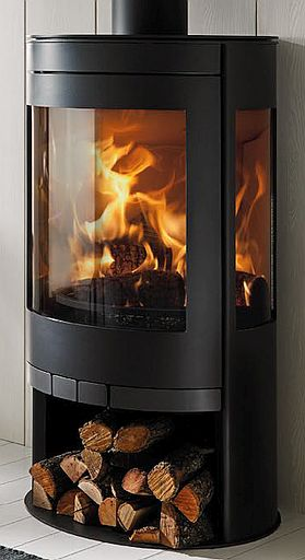 Denia Innsbruck Floor-standing fireplace / stove