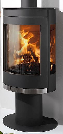 Denia Vega Floor-standing fireplace / stove